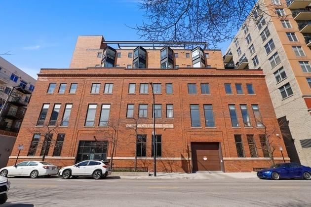 9819, Chicago, IL, 60607 - Photo 1
