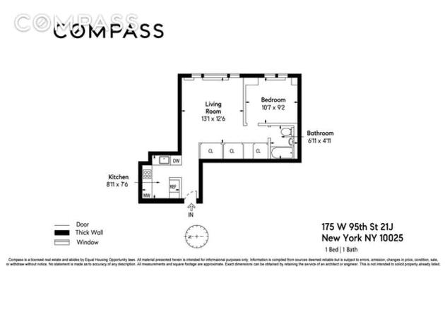 7900, New York, NY, 10025 - Photo 1