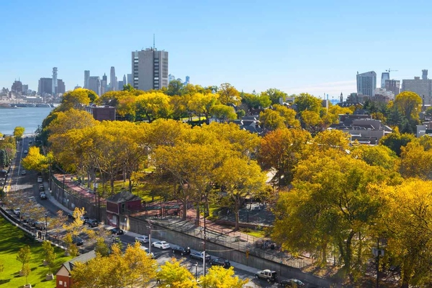 1100 MAXWELL LANE, Hoboken, NJ, 07030 - Photo 1