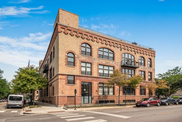 1544, Chicago, IL, 60642 - Photo 1