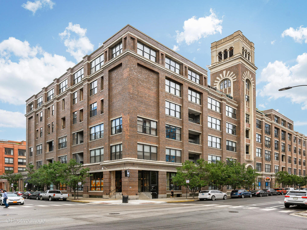 4433, Chicago, IL, 60607 - Photo 1