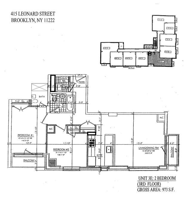 415 Leonard St, Brooklyn, NY, 11222 - Photo 1