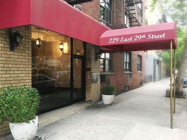 229 E 29th St, New York, NY, 10016 - Photo 1