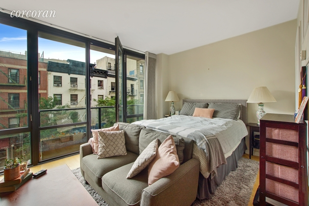 215 Ave B, New York, NY, 10009 - Photo 1