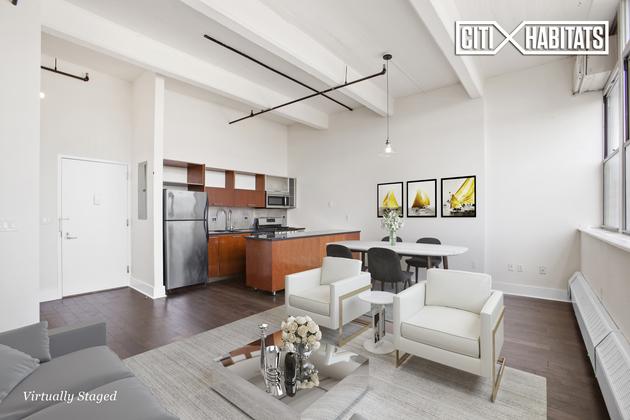 970 Kent Ave, Brooklyn, NY, 11205 - Photo 1