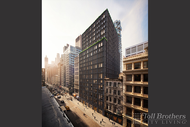 91 Leonard St, New York, NY, 10013 - Photo 1