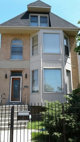 4585 South Oakenwald Avenue, CHICAGO, IL, 60653 - Photo 1
