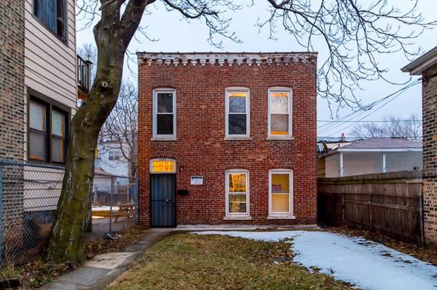 6543 South Rhodes Avenue, CHICAGO, IL, 60637 - Photo 1