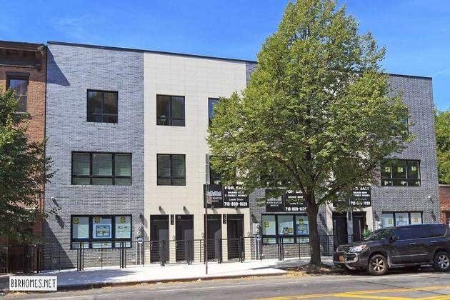 282 Patchen Ave, Brooklyn, NY, 11233 - Photo 1