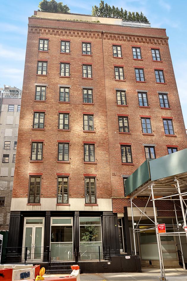 18285, New York, NY, 10014 - Photo 1