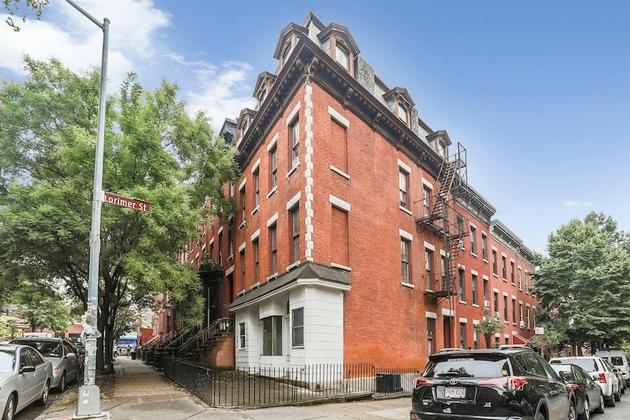 1118 Lorimer Street, BROOKLYN, NY, 11222 - Photo 1