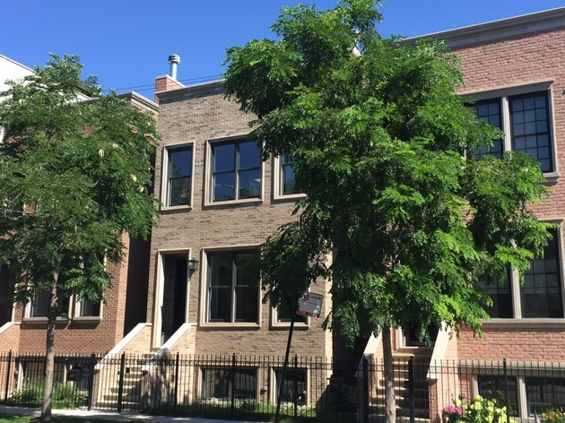 1104 West Fry Street, CHICAGO, IL, 60642 - Photo 1