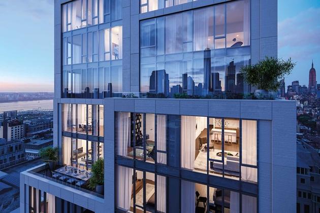 33892, New York, NY, 10013 - Photo 1