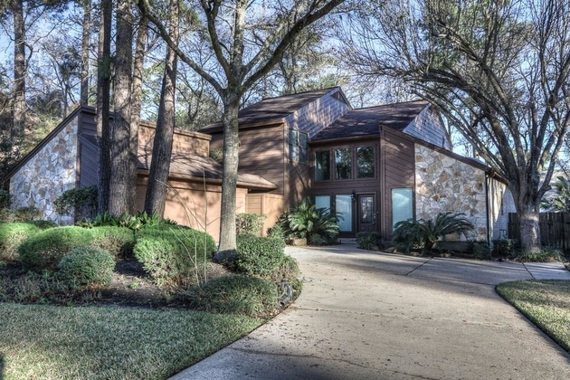 1990, The Woodlands, TX, 77381 - Photo 2