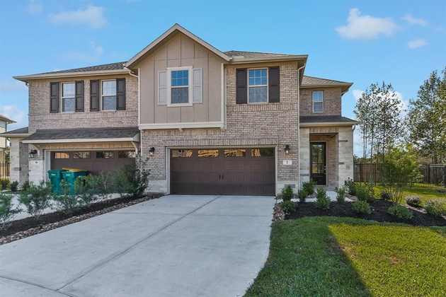 10000000, The Woodlands, TX, 77354 - Photo 1