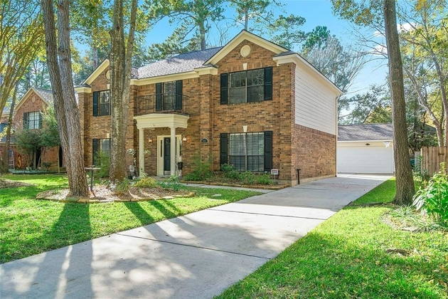 1815, The Woodlands, TX, 77381 - Photo 2