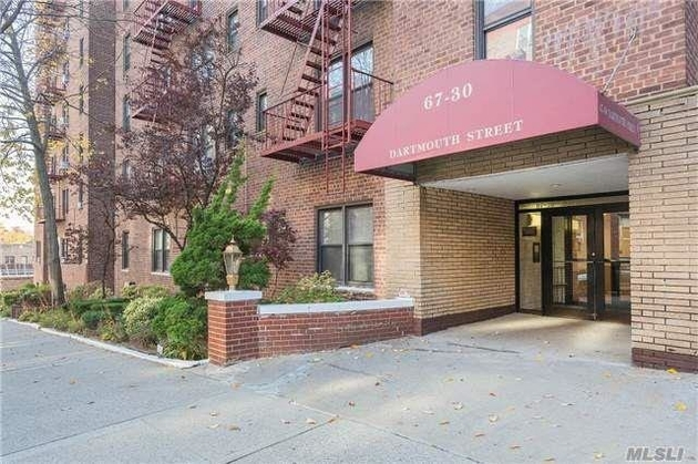 1297, Queens, NY, 11375 - Photo 1