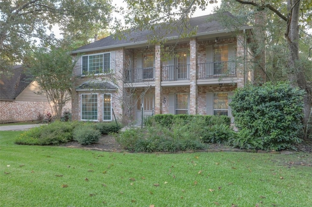 1993, The Woodlands, TX, 77381 - Photo 2