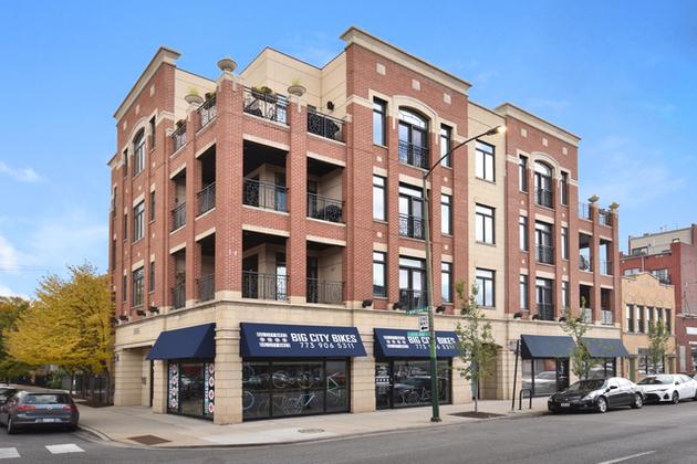10000000, Chicago, IL, 60614 - Photo 1