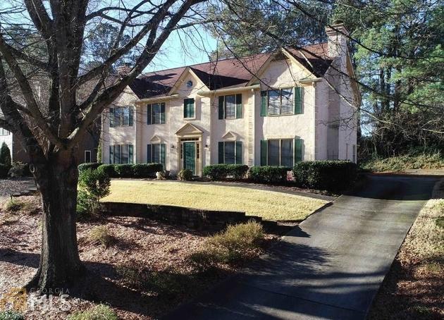 1348, Dunwoody, GA, 30350-2087 - Photo 1