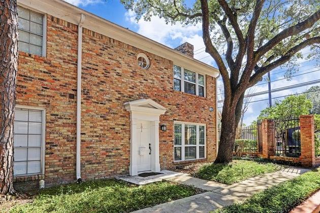 1652, Houston, TX, 77027 - Photo 1