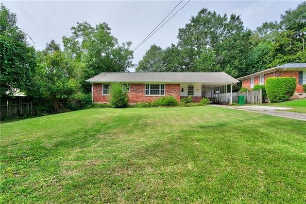 2403, Brookhaven, GA, 30319 - Photo 1