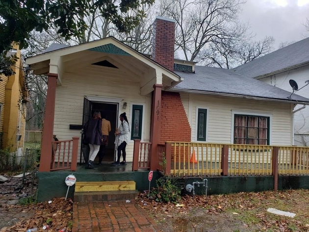 801, Atlanta, GA, 30310 - Photo 1