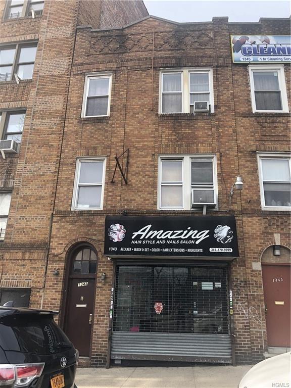 5378, Bronx, NY, 10452-3104 - Photo 1