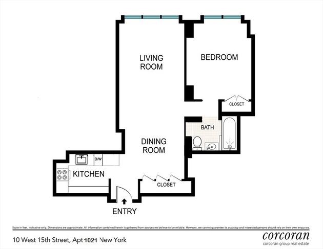 4385, New York, NY, 10011 - Photo 2