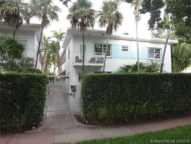 1205, Miami Beach, FL, 33139 - Photo 1