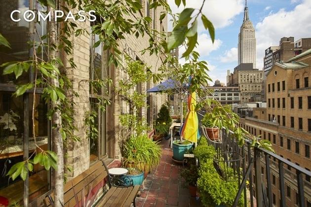 16095, New York, NY, 10018 - Photo 2