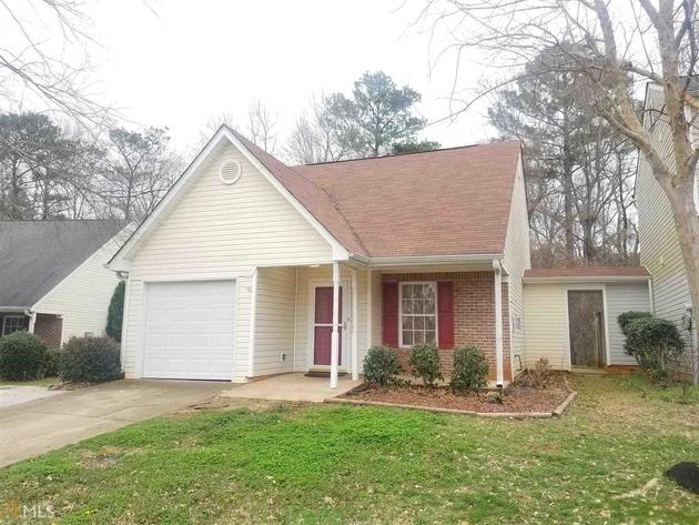 578, McDonough, GA, 30253-8961 - Photo 1