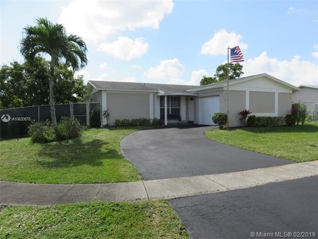 1669, Pembroke Pines, FL, 33024 - Photo 2