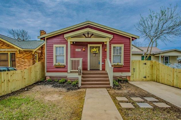 1266, Galveston, TX, 77551 - Photo 2