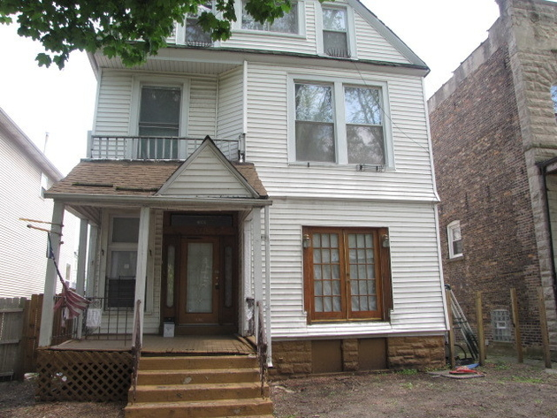 4831 South Langley Avenue, CHICAGO, IL, 60615 - Photo 1