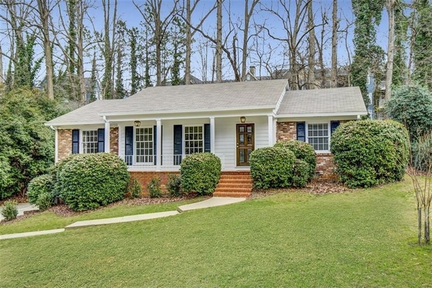 2531, Atlanta, GA, 30342 - Photo 1