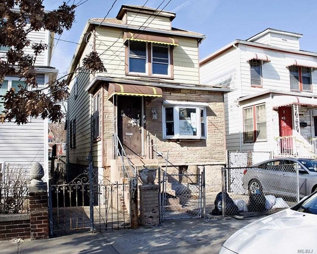 1717, Bronx, NY, 10473 - Photo 1