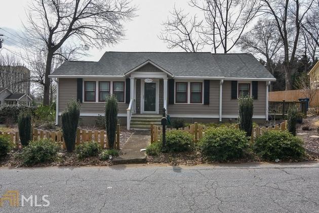 1258, Atlanta, GA, 30344 - Photo 1