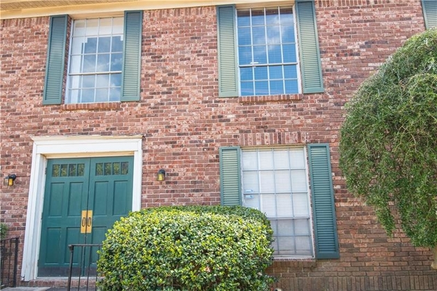 619, Sandy Springs, GA, 30342 - Photo 1
