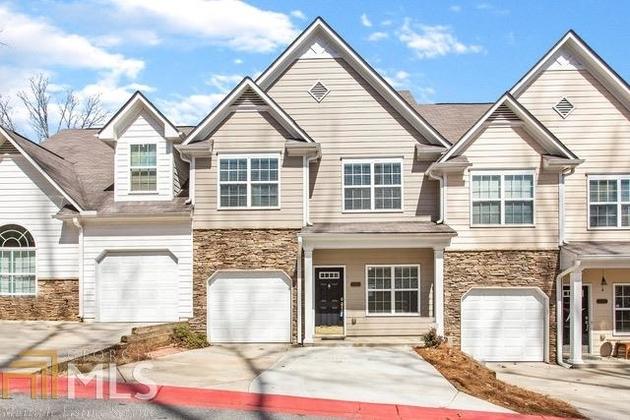 1055, Kennesaw, GA, 30144-3815 - Photo 1