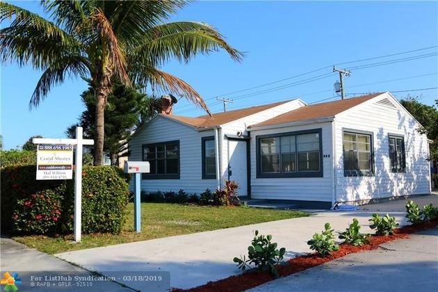 1012, West Palm Beach, FL, 33405 - Photo 1