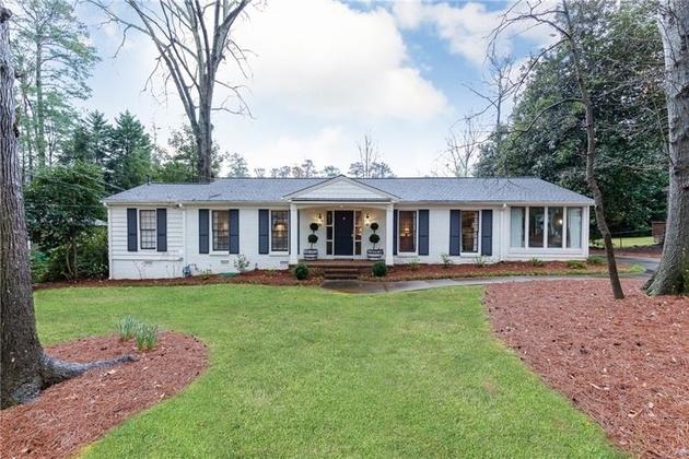 3233, Atlanta, GA, 30342 - Photo 1