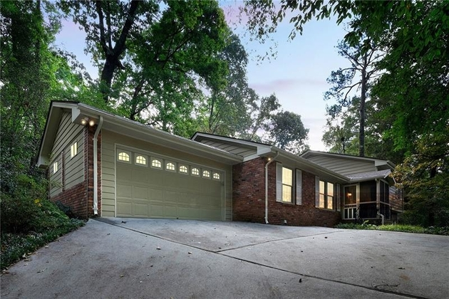 2396, Sandy Springs, GA, 30342 - Photo 1