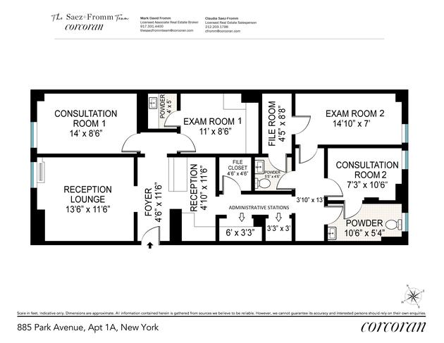 9026, New York, NY, 10075 - Photo 2