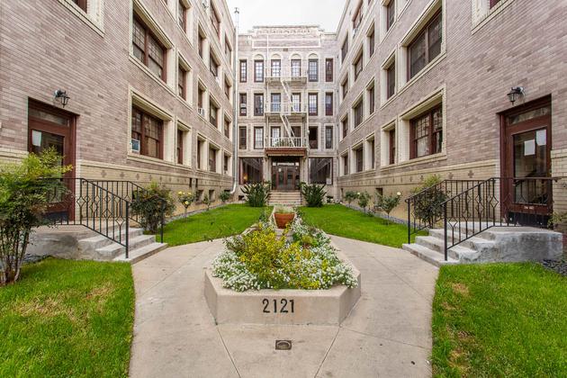 1207, Los Angeles, CA, 90006 - Photo 2