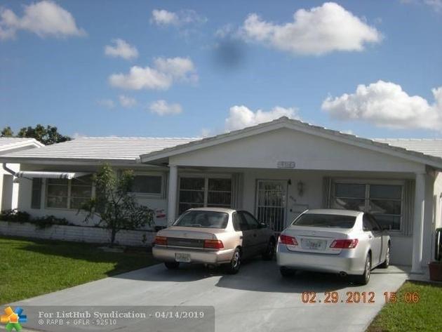 1260, Tamarac, FL, 33319 - Photo 1