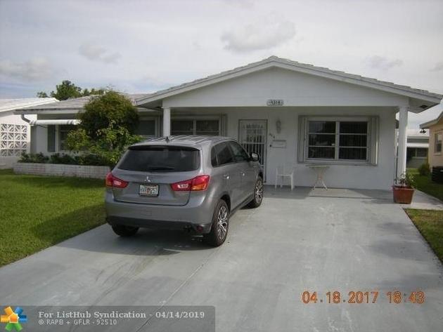 1260, Tamarac, FL, 33319 - Photo 2