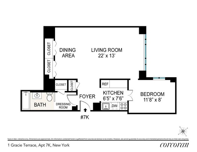 2731, New York, NY, 10028 - Photo 2