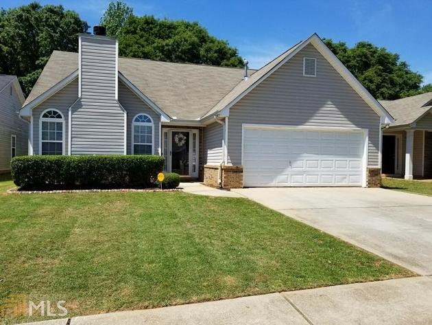 690, McDonough, GA, 30252 - Photo 1