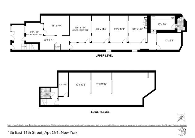 8233, New York City, NY, 10009 - Photo 2